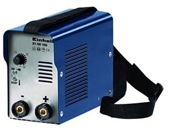 Einhell Elektroden Schweißinverter BT-IW 100