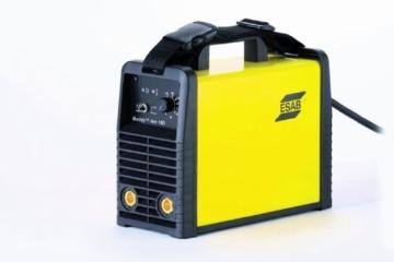 ESAB Elektroden Schweißinverter Buddy Arc 180