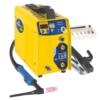 GYS WIG- und Elektroden-Schweißinverter 160 DC LIFT