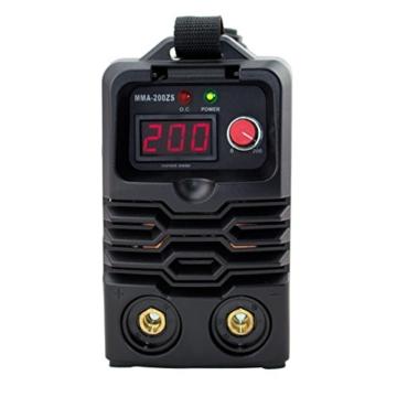 LABT Elektroden Schweißinverter 200A