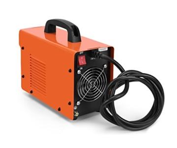 SUNGOLDPOWER Elektroden Schweißinverter 200A