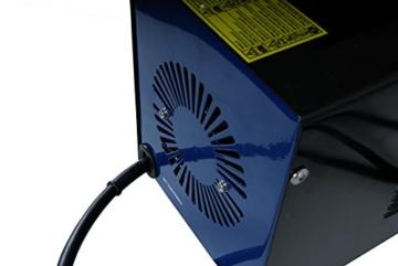 FERM WEM1042 Elektroden Schweißtransformator 100 A