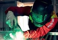aluminium schweißen