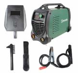 MMA-250 Elektrodenschweißgerät 250 A | DC Inverter Schweißgerät | Digitale LCD Anzeige | Bedienungsanleitung DE, ES, FR, IT - 1