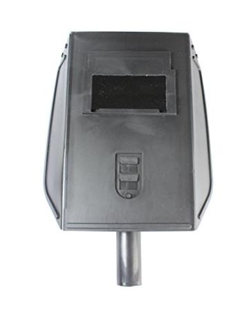 MMA-250 Elektrodenschweißgerät 250 A   DC Inverter Schweißgerät   Digitale LCD Anzeige   Bedienungsanleitung DE, ES, FR, IT - 5