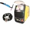 WELDINGER WIG-Schweißgerät WE 202P DC HF-Zündung Puls digitale Steuerung 200 A - 1